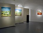 Unchangeable, Equrna gallery, Ljubljana