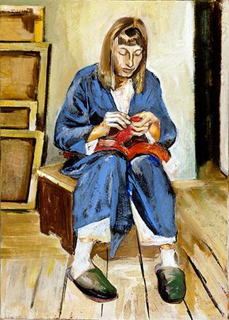 Irena Tozon Mrhar, 2004