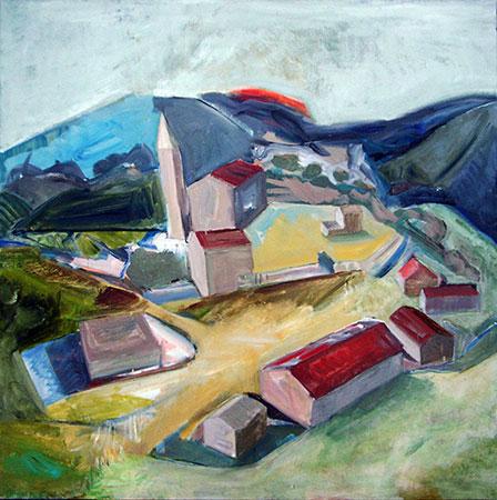 Komen na Krasu, 2003