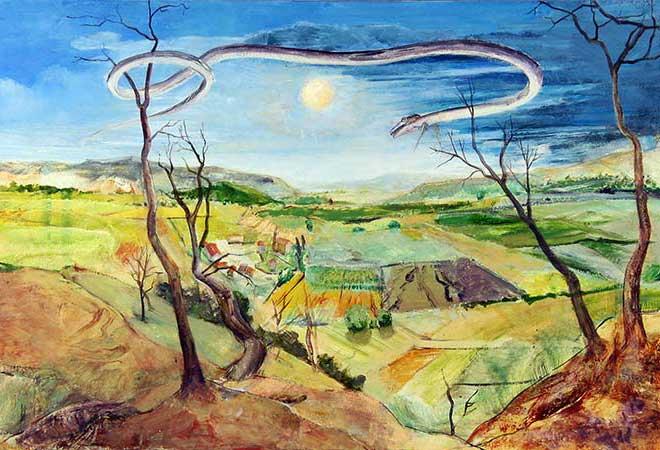Polna luna, 2003