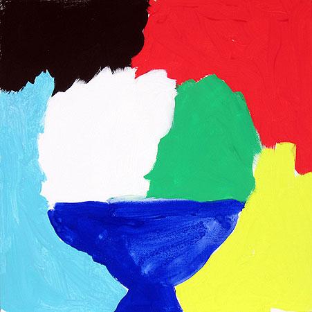 Skleda barv, 2013