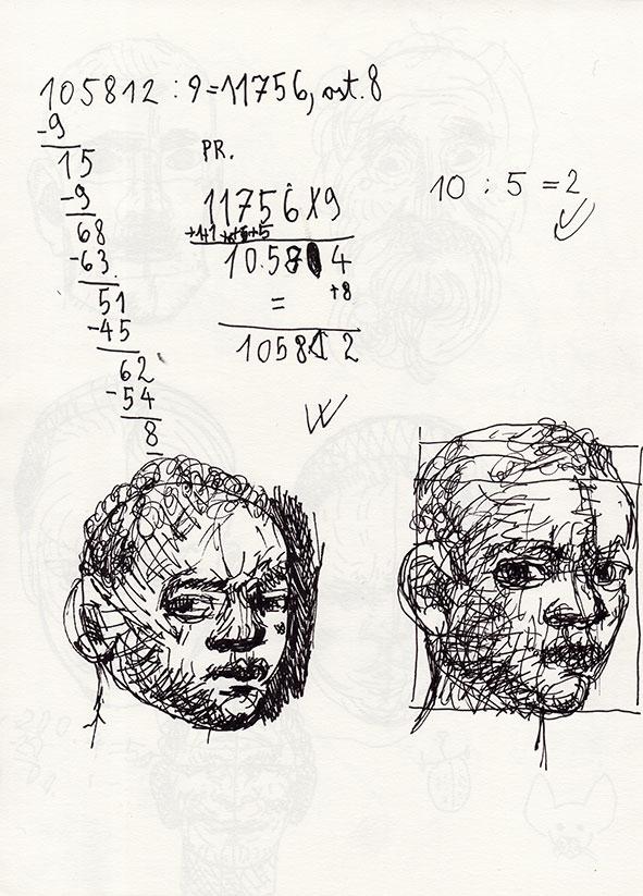 Otroška glava, 2016