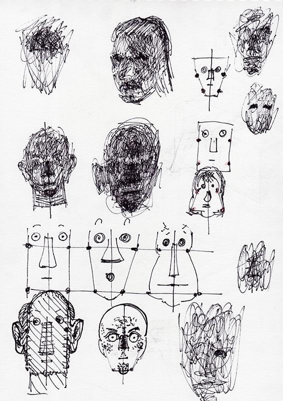 Proporci glave, 2015