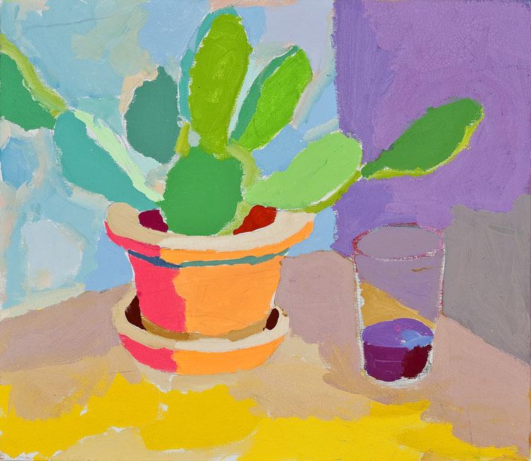 Kaktus 29, 2011