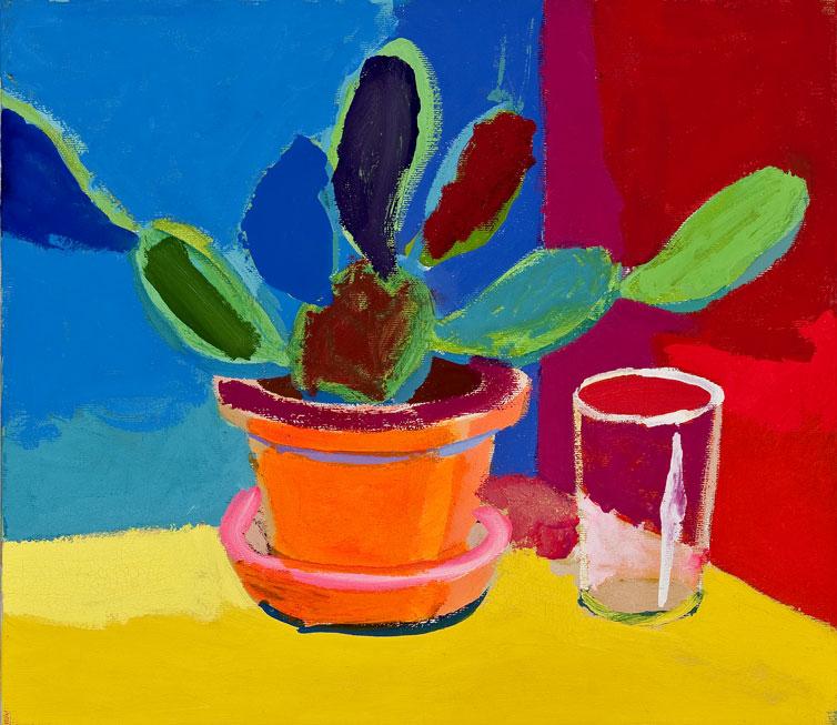 Kaktus 32/2, 30. 5. 2011