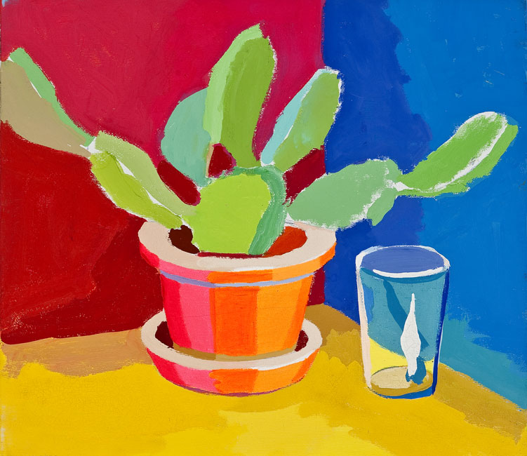 Kaktus 33, 30. 5. 2011