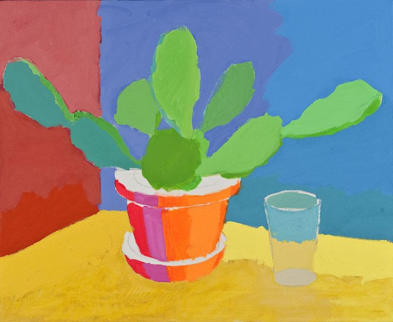 Kaktus 34, 30. 5. 2011