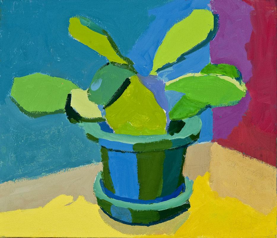 Kaktus 36, 10. 6. 2011
