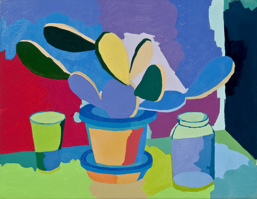 Kaktus 51, 28. 8. 2011