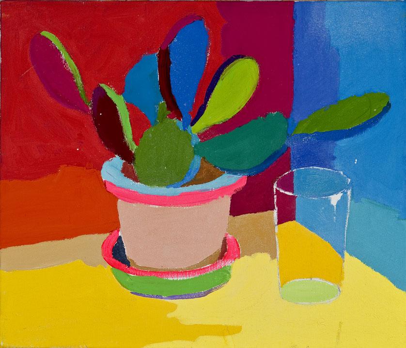 Kaktus 23, 7. 4. 2011