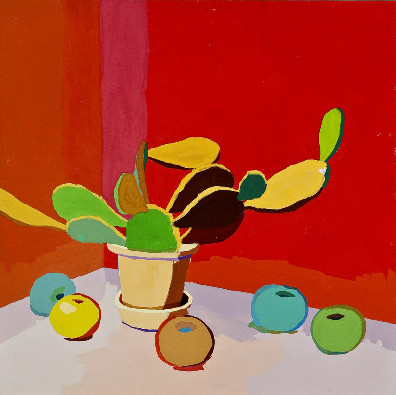 Kaktus 64, 31. 10. 2011