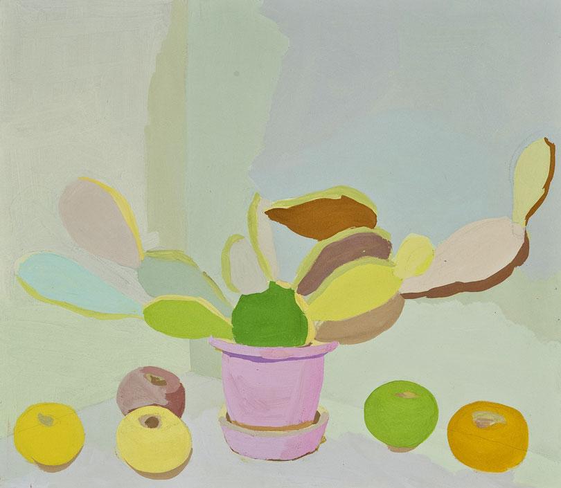Kaktus 66, 13. 11. 2011