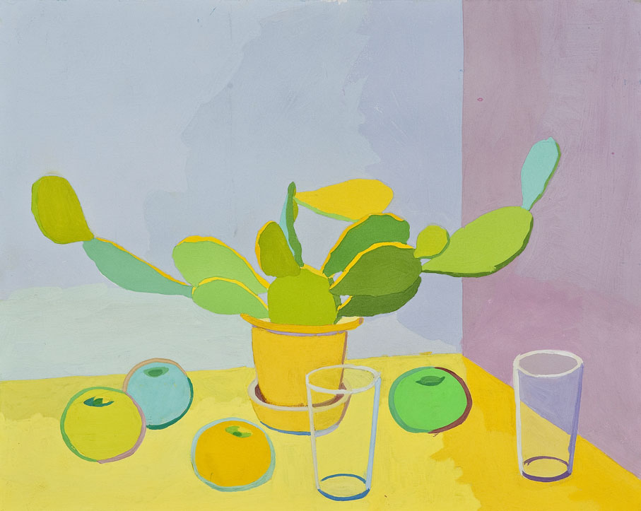 Kaktus 69, 3. 12. 2011