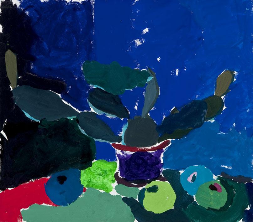 Kaktus 71, 21. 12. 2011