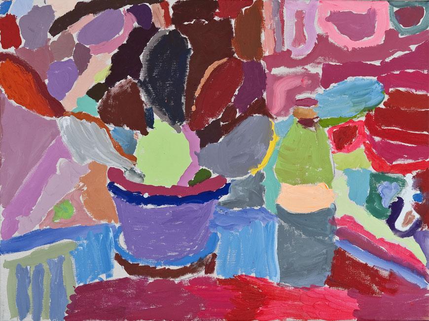 Kaktus 27, 29. 4. 2011