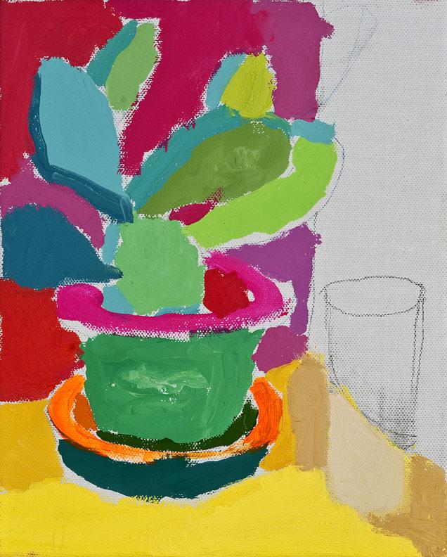 Kaktus 28, 2011
