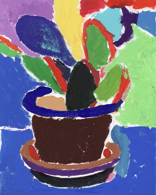 Kaktus 9, 11. 2. 2011