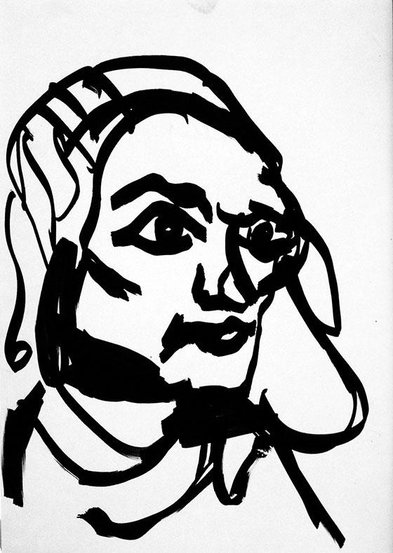 Vincentova krompirjevka, 19931993-1