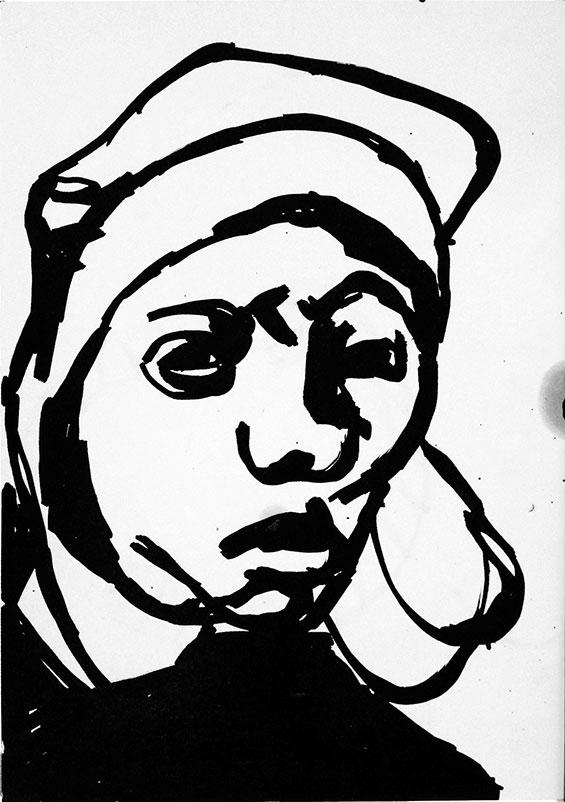 Vincentova krompirjevka, 1993