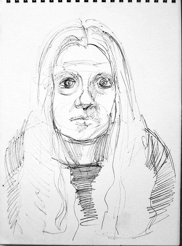 Klara, 2004