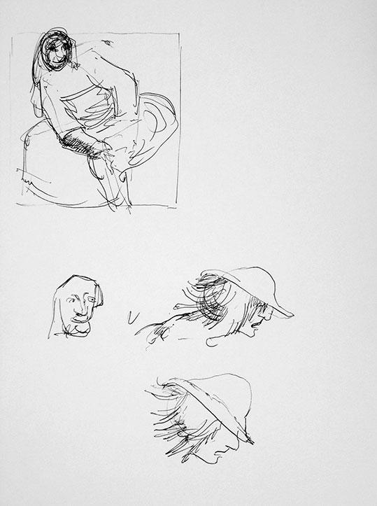 Skica 11, 2005