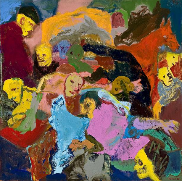 Množica, 2007