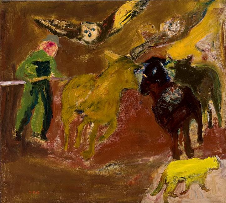 Naganjanje živine, 2007