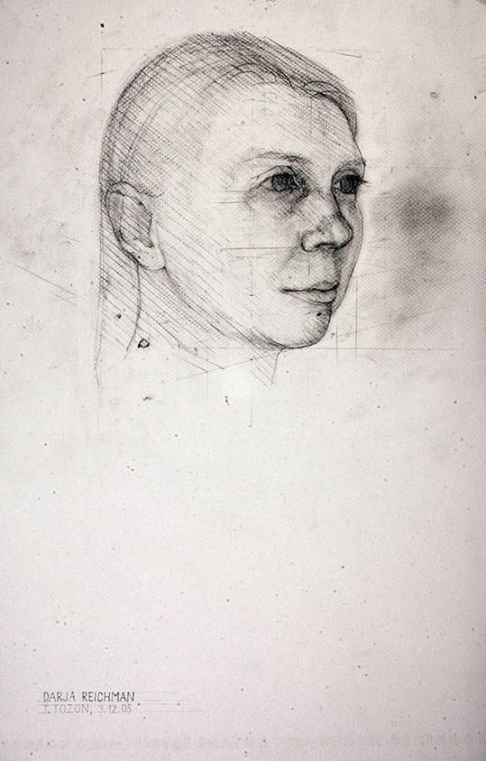 Darja, 2006