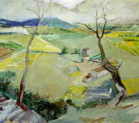 Pokrajina, 2003