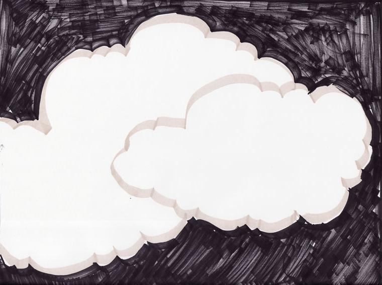 Oblaki 58, februar 2017