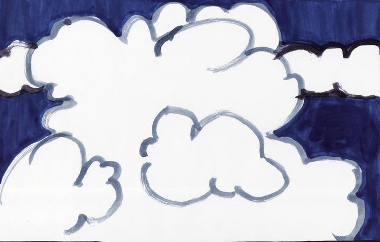Oblaki 59, februar 2017