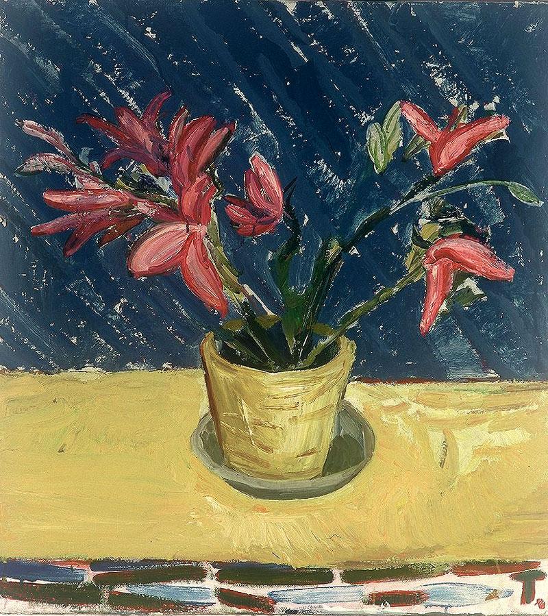 Roža, 1998