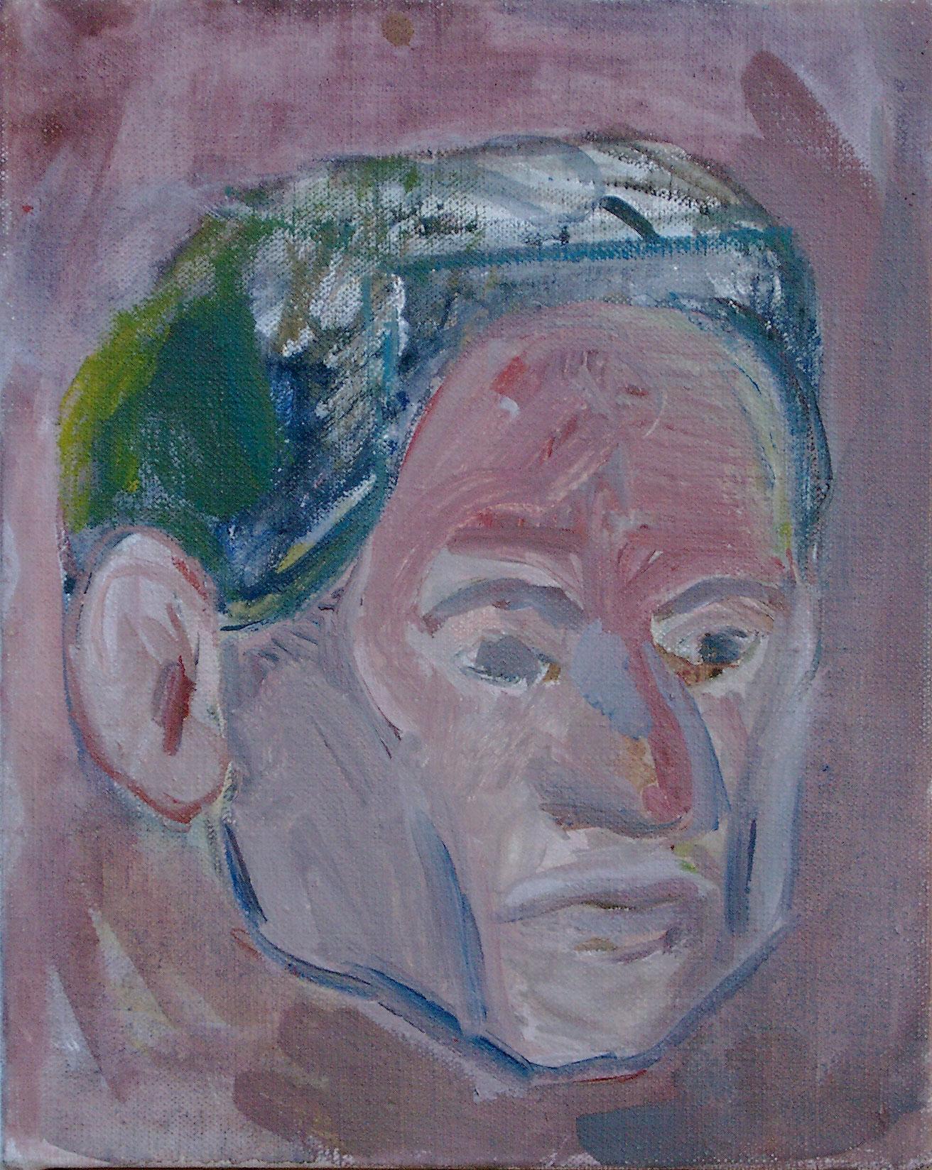 Dare Jakić, 2002