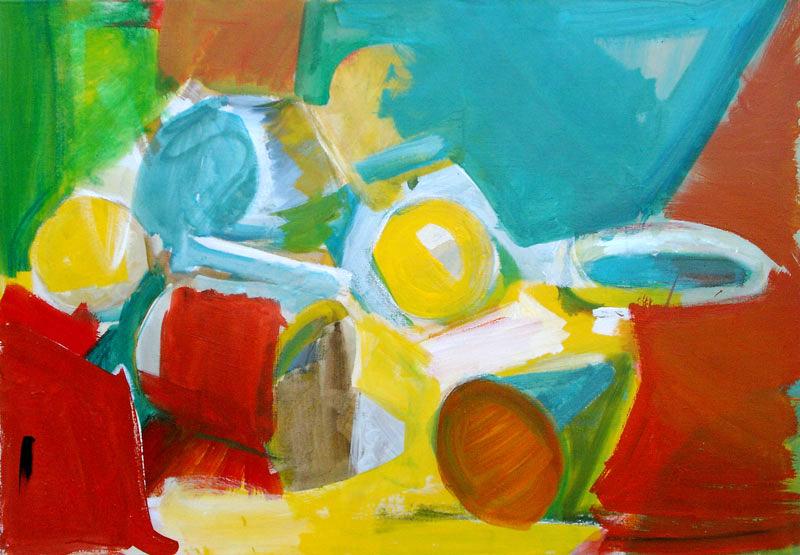 Osnovna telesa, 2003