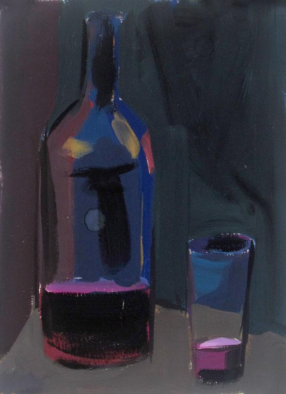 Temne barve, 2009