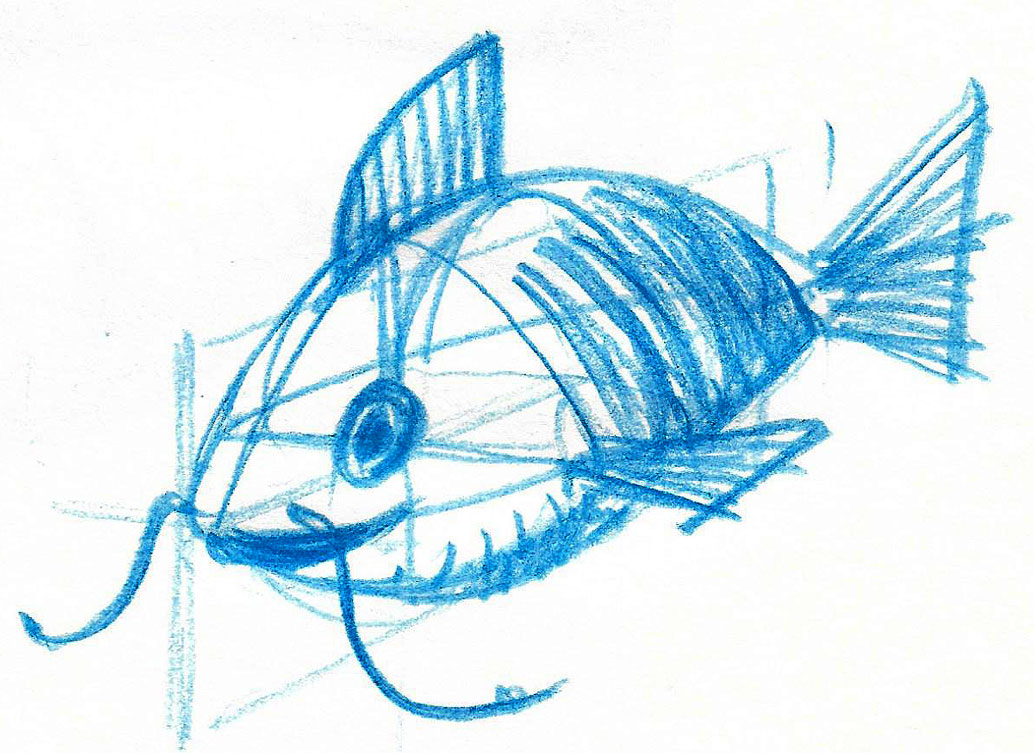 Riba, september 2020
